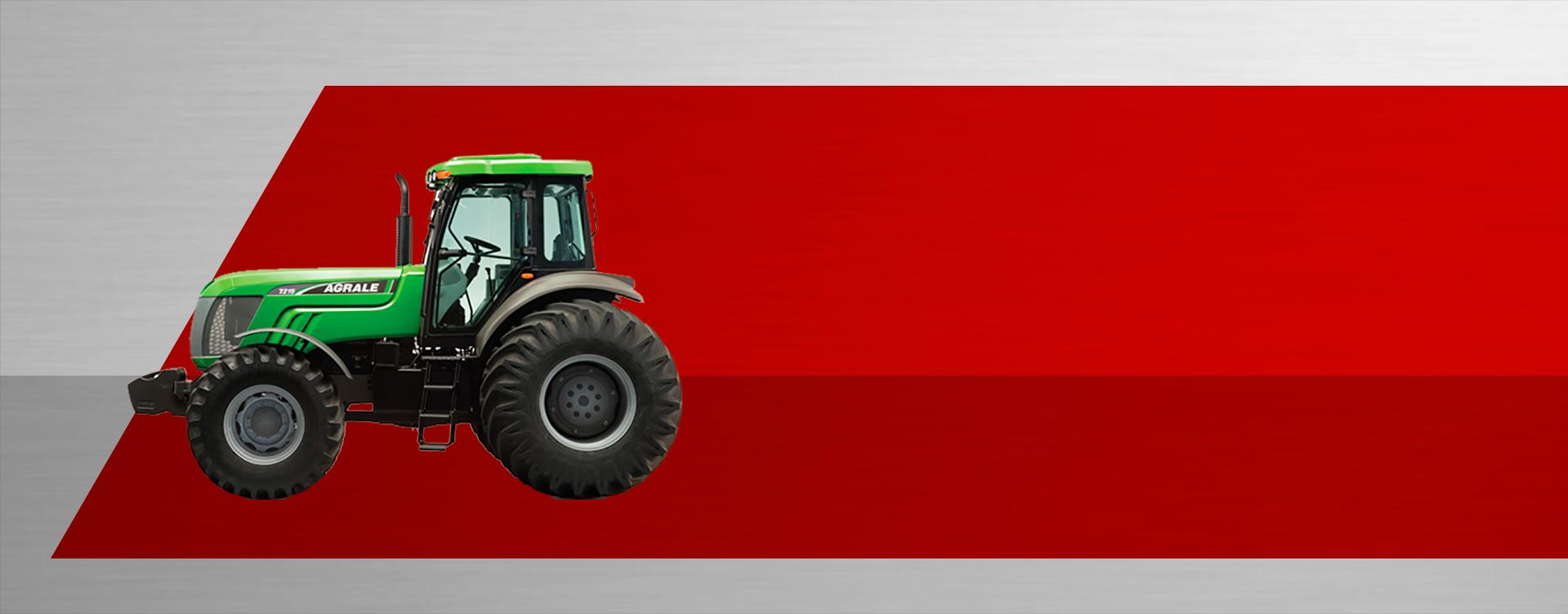 Filtro para Trator Agrale