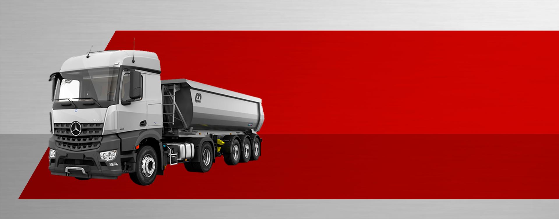 Distribuidora de Filtro para Caminhão